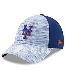 Women's New York Mets Space Dye 9FORTY Cap