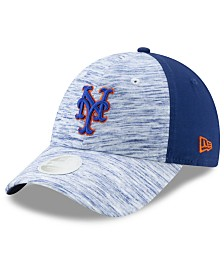 New Era Women's New York Mets Space Dye 9FORTY Cap