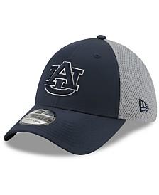 New Era Auburn Tigers TC Gray Neo 39THIRTY Cap