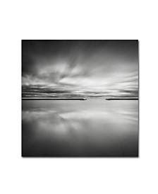 """Dave MacVicar 'Double Vision' Canvas Art - 24"""" x 24"""" x 2"""""""