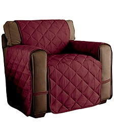 Microfiber Ultimate Furniture Protector for Chair