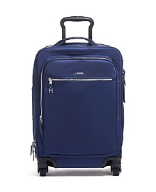 Tumi Voyageur Tres Leger International Carry-On Spinner