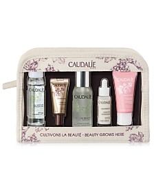 Caudalie 5-Pc. Favorites Set
