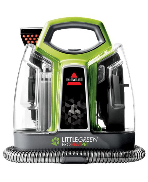 Bissell 9749F Little Green® ProHeat® Pet Deluxe Carpet Cleaner