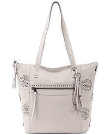 Marino Leather Tote