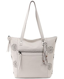 The Sak Marino Leather Tote