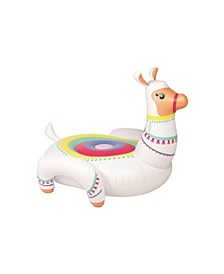 Sunny Life Llama Ride-On Float