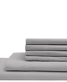 Full Microfiber Solid Bonus Sheet Sets