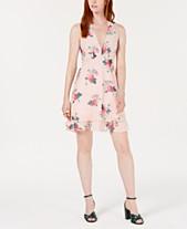 04c8a603 19 Cooper Textured Layered-Hem A-Line Dress