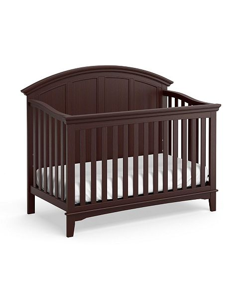 Thomasville Kids Thomasville Shadow Creek 4-In-1 Convertible Crib