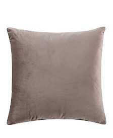 Velvet Pintuck 14x20 Pillow