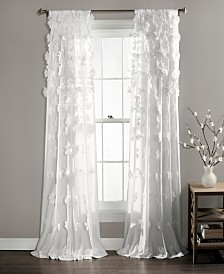 "Riley Window Curtain Panel, 54""x95"""