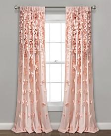 "Riley Window Curtain Panel, 54""x84"""