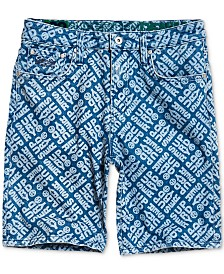 Superdry Men's Tyler Denim Slim Shorts