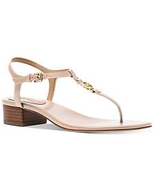 MICHAEL Michael Kors Cayla Mid Sandals