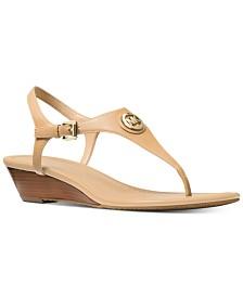 MICHAEL Michael Kors Ramona Wedge Sandals