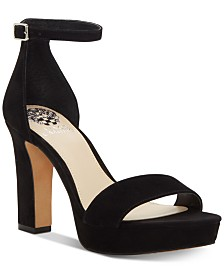 Vince Camuto Sathina Dress Sandals