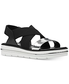 Nine West Alana Sport Sandals