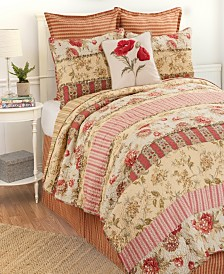 Lucy Twin 2 Piece Quilt Set