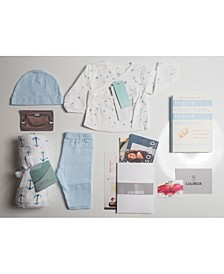 Unisex Mini Marina Baby Gift Box