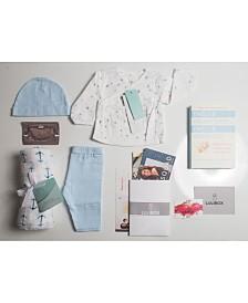 Mini Marina Baby Gift Box