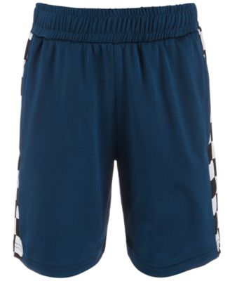 Toddler Boys Checkerboard Shorts, Created for Macy's