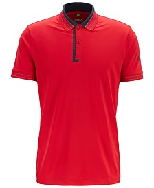 BOSS Men's Regular/Classic Fit Polo