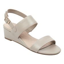 Easy Spirit Elissa Wedge Sandals