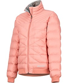 Women's  Featherless Active Jacket