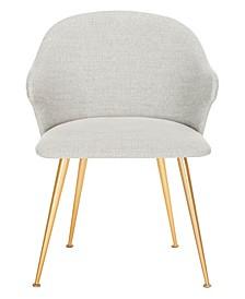 Edmond Poly Blend Arm Chair