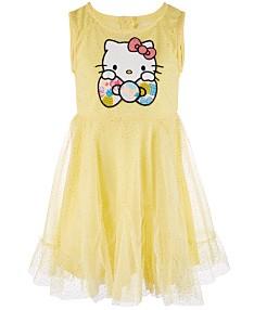 461b0c480e Last Act Girls' Dresses - Macy's