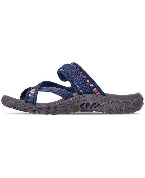 113de8a8cd3d Skechers Women s Reggae - Mad Swag Athletic Sandals from Finish Line ...