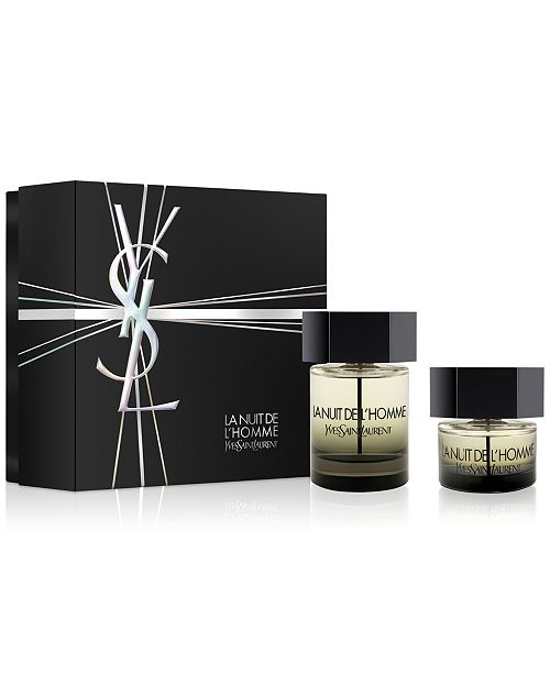 Yves Saint Laurent Men's 2-Pc. La Nuit de L'Homme Gift Set