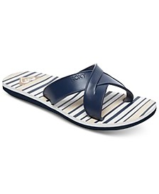 Roxy Carilo Flat Sandals