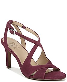 Klein Ankle Strap Sandals