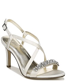 Naturalizer Kia Ankle Strap Sandals