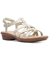 3a6331ad1 Clarks Collection Women s Loomis Katey Sandals