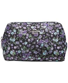 8d56362478d0 Makeup Bags & Cosmetic Bags - Macy's