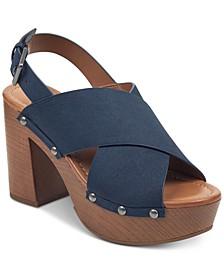 Dani Dress Sandals