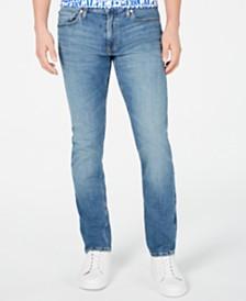 Calvin Klein Jeans Men's Slim-Fit Stretch Jeans