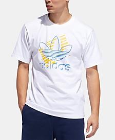 adidas Originals Men's Logo T-Shirt