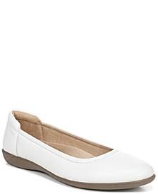 Flexy Slip-on Flats