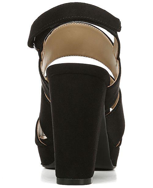 fd1d583142e Naturalizer Freema Slingback Sandals   Reviews - Ladies Shoes - SLP ...