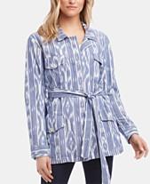 856a7ea4 Karen Kane Dresses & Clothing - Womens Apparel - Macy's