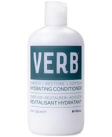 Verb Hydrating Conditioner, 12-oz.