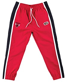 Men's Chicago Bulls Tear Away Jogger Pants