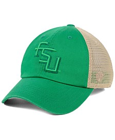 Top of the World Florida State Seminoles Snog St. Paddys Adjustable Cap