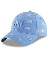 los angeles 29c98 4ceaf New Era Women s North Carolina Tar Heels Logo Scatter Cap