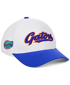 Top of the World Florida Gators Tailsweep Flex Stretch Fitted Cap