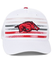 Top of the World Arkansas Razorbacks Tranquil Trucker Cap